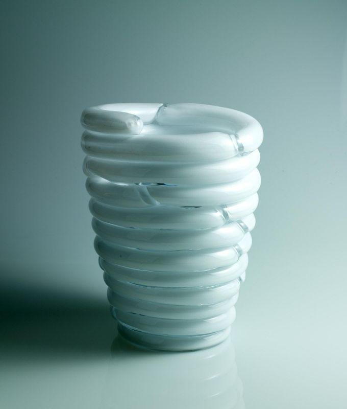 glass vase_Neverending design. norbert šmondrk