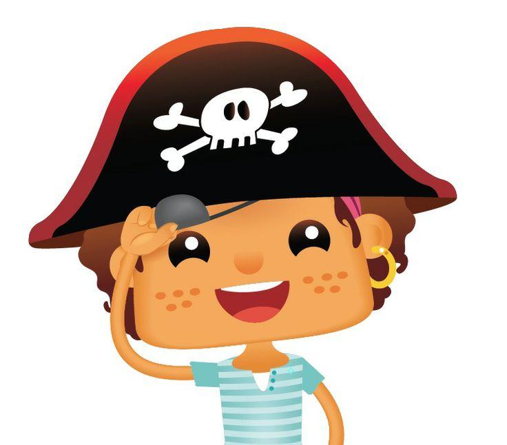 Ana pirata