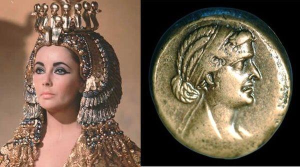 [MÊS DA BIOGRAFIA] Cleópatra