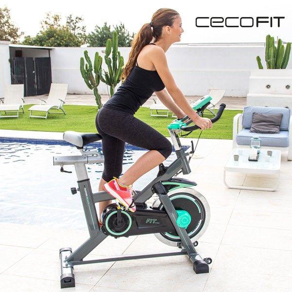 El mejor precio en Fitness Deportes 2017 en tu tienda favorita https://www.compraencasa.eu/es/fitness-aparatos-de-musculacion/81041-bicicleta-de-spinning-cecofit-extreme-20.html