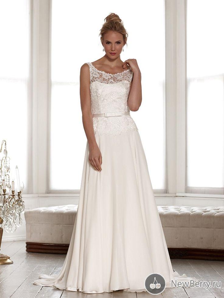 Свадебные платья Sassi Holford 2015