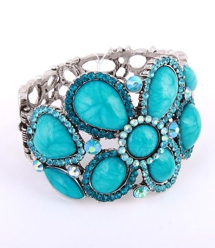Turquoise Jewelry Inspiration 32