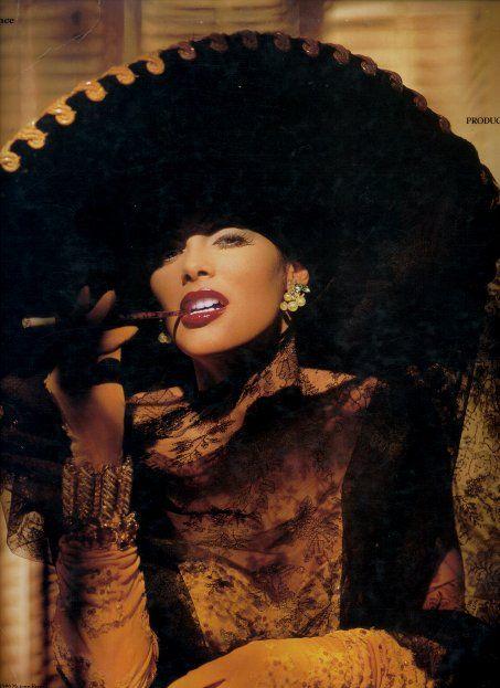 Vanity Denise Matthews - Bing Images