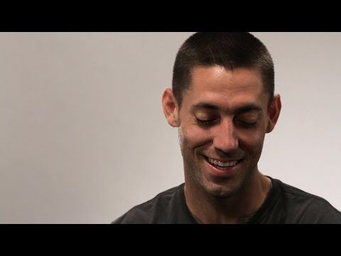 "Clint Dempsey's Story - ""One Nation. One Team. 23 Stories."" - YouTube"