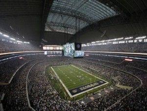 Cowboys de Dallas es el equipo más caro del mundo, según Forbes