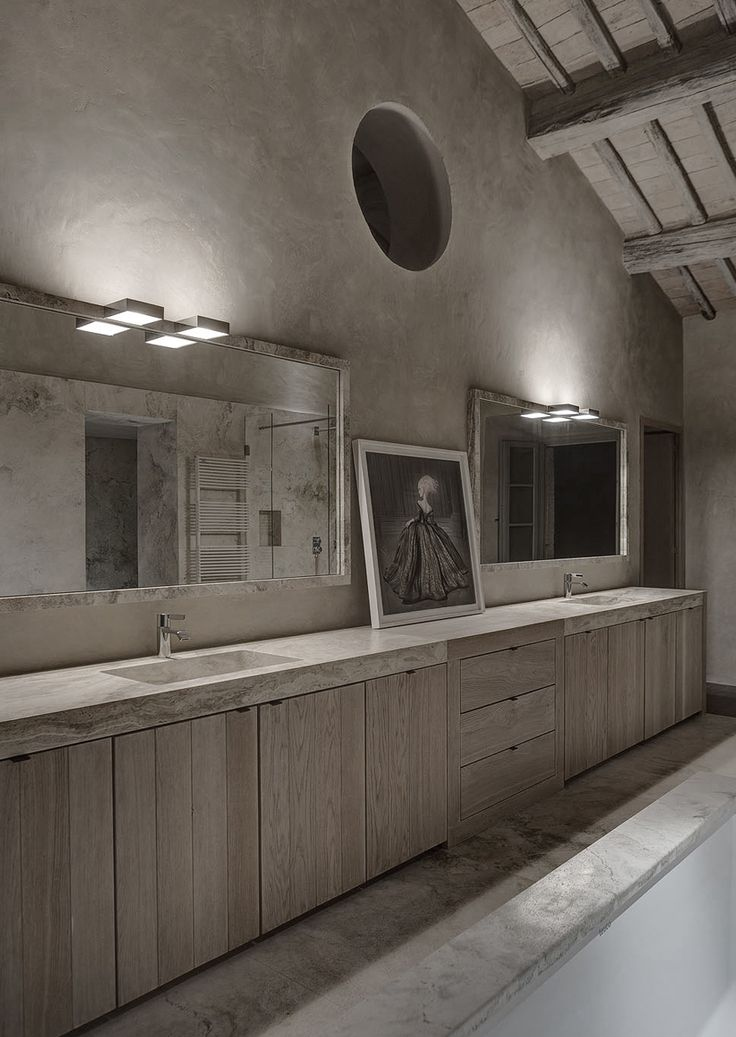 view gallery bathroom modular system progetto. Progetto Villa A Montalcino_toast View Gallery Bathroom Modular System O