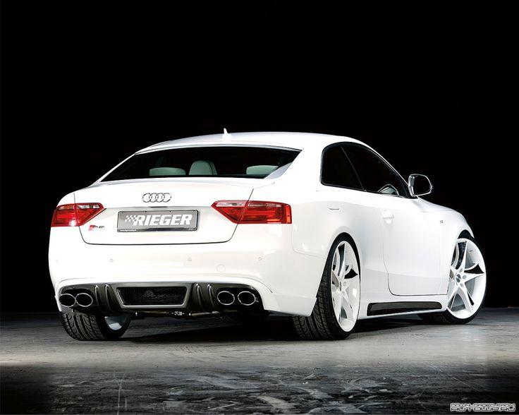 Audi Cars in Cars WallPaper