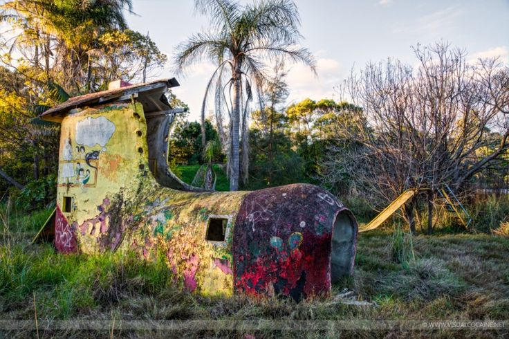 Magic Kingdom (The Forgotten Theme Park)