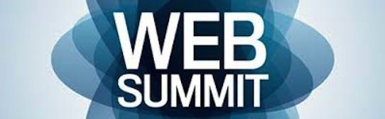 We are going to the Dublin Web Summit 2013