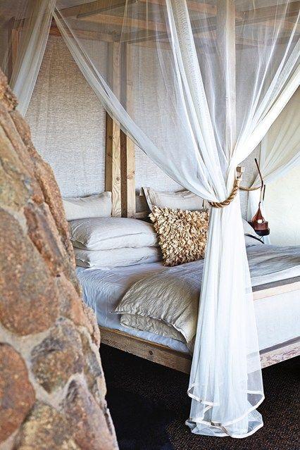 Singita Boulders. South Africa