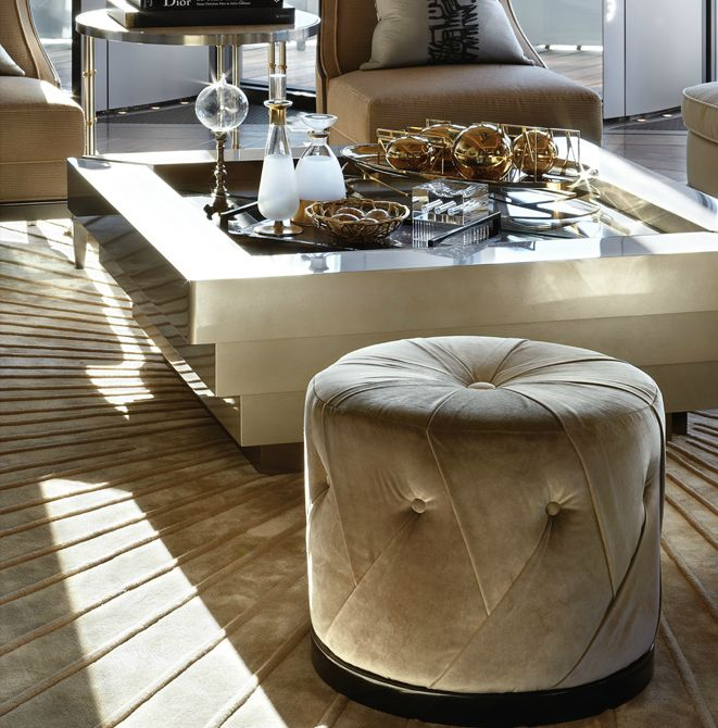 lavish things in londonus plushest penthouse banquetas