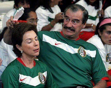 Fox también sabe de deportes. En un mensaje a la selección mexicana después de un partido en un mundial, felicitó tanto a jugadores, como al director ...