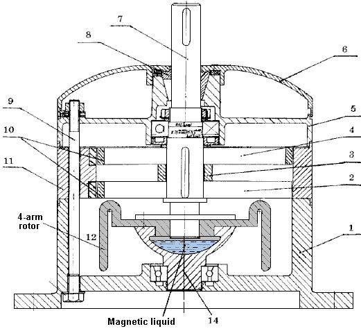 A Practical Guide to Free-Energy Devices: Magnet Power