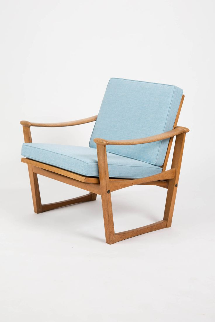 Finn Juhl Set of Chairs for Pastoe