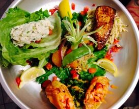 Fort Myers Seafood Restaurants: 10Best Restaurant Reviews