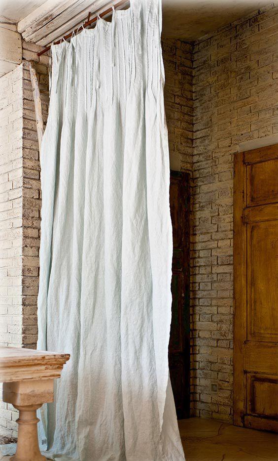 20 best Arte Pura - Curtains images on Pinterest | Blinds ...