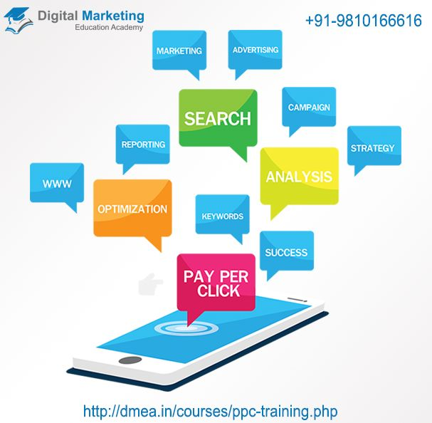 We are building careers, and digital excellence, come join us today, Professional PPC Institute in Delhi.