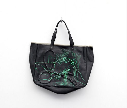 Green bag S-Price