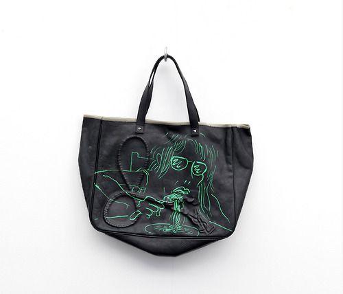 Green bag S-Price