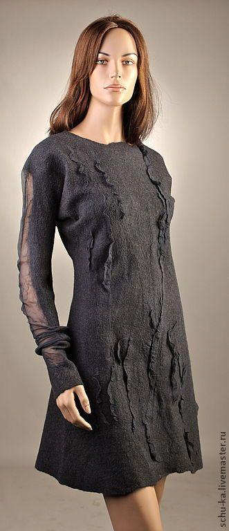 """Купить Платье ручной работы """"Лондон"""" - платье коктейльное, платье ручной работы…"""