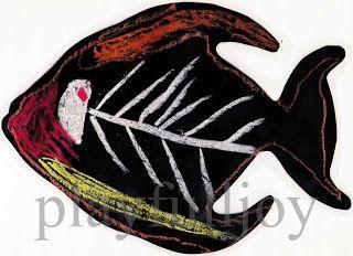 playfulljoy: Aboriginal Chalk Art