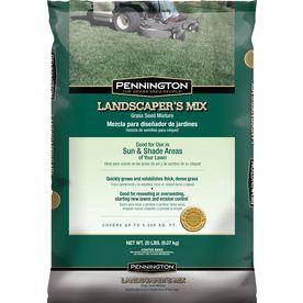 Pennington�Landscapers 20-lb Bermuda Grass Seed Mixture