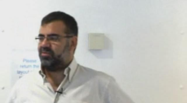 """Ricardo Baeza-Yates talk at the ASSYST/PerAda workshop """"Towards a Science of Socially Intelligent ICT"""" at the Imperial College London, August 3, 2010."""