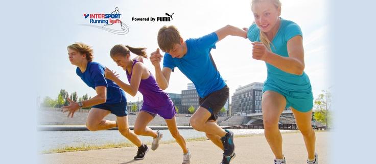 Intersport Running Team, Puma sponsorluğunda 3 Mart Pazar günü Runtalya'da koşuyor!