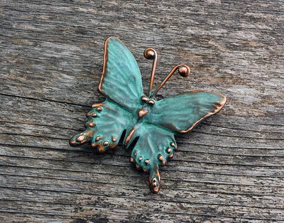 Butterfly! by Alisa on Etsy