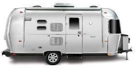 Michigan Airstream Dealer - Nature & Me RV