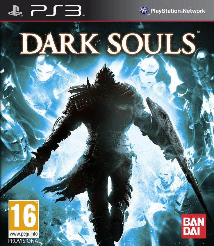 Dark Souls - PS3 Sinceramente no se por que tarde tanto tiempo en jugar este titulo, poseedor de una dificultad que podria catalogarse como sadica para los estándares actuales Dark Souls es una prueba a la paciencia, perseverancia y por que un poco de suerte. enviciante y llena de opciones esta joya de titulo es para mi opinión el mejor RPG de esta generación que ahora concluye
