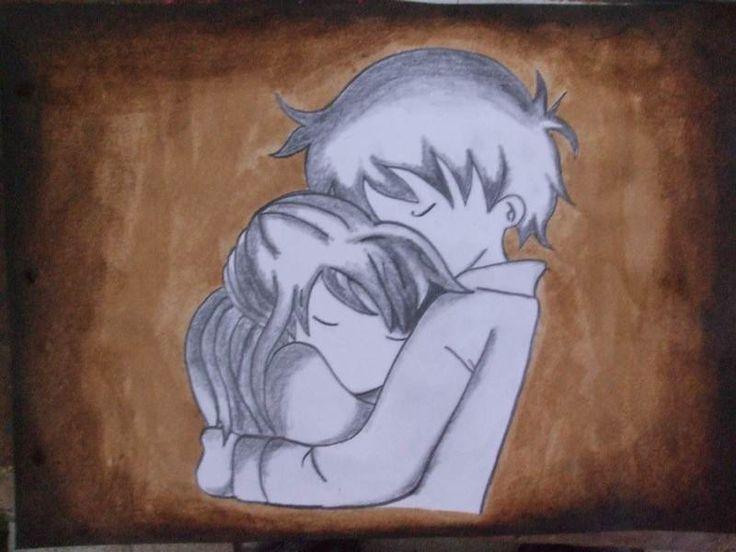 Dibujos A Lapiz De Amor: 75 Best Images About Dibujos