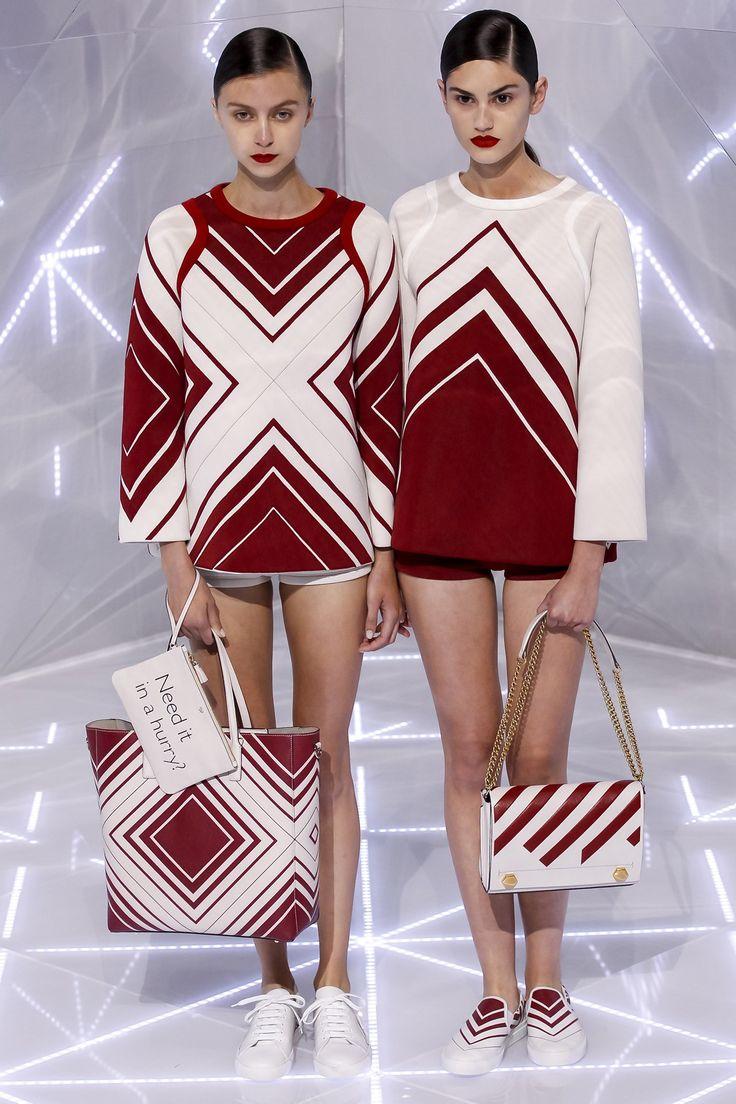 Top 12 bag trends Spring/Summer 2016 - Anya Hindmarsh - Bag at You - Fashion blog - http://bagatyou.com/top-12-bag-trends-springsummer-2016/