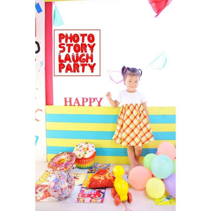 連投ごめんなさい(。-人-。)  次回更新をお楽しみに☆  よろしくお願いいたします。  #ラフパ #江別 #4歳誕生日 #誕生日写真 #バースデー写真 #子供写真 #家族写真 #フォトスタジオ #写真館 #パーティー  (ラフパアンケート掲載OKの方のみ掲載させて頂いておりますが、削除希望のお客様はお手数ですがご連絡くださいませ)
