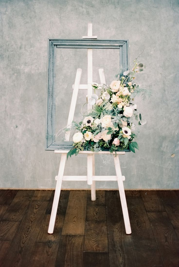 Blue Watercolor wedding inspiration | Photography : yaroslavandjennyphotography.com/ | Read more #weddinginspiration on fabmood.com: