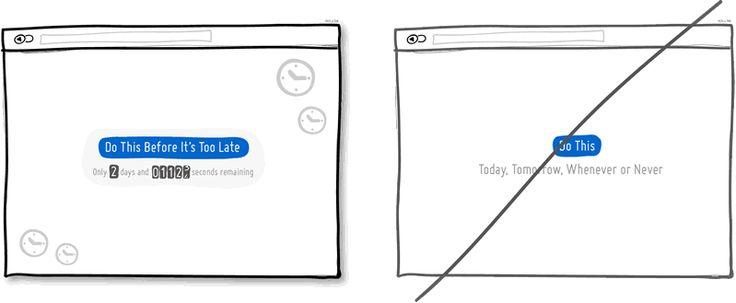 Хороший дизайн интерфейсов. Часть 3 / Блог компании UXDepot / Хабрахабр