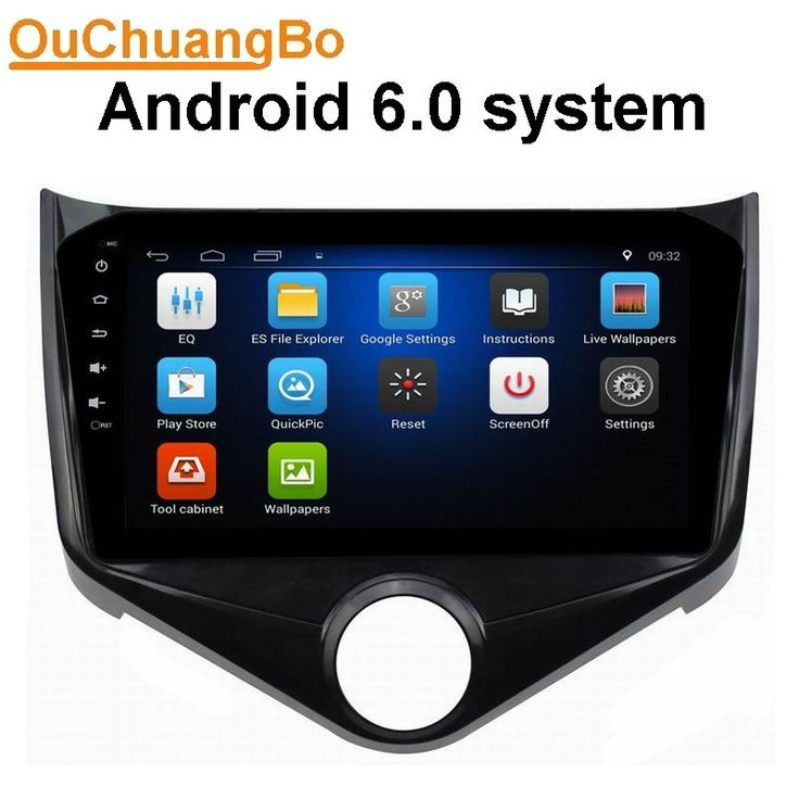 2015 Map Of Russia%0A Ouchuangbo car gps stereo radio navi for Chery Fulwin             with
