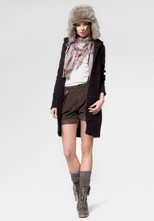 Playlife Woman Collection - Look 06