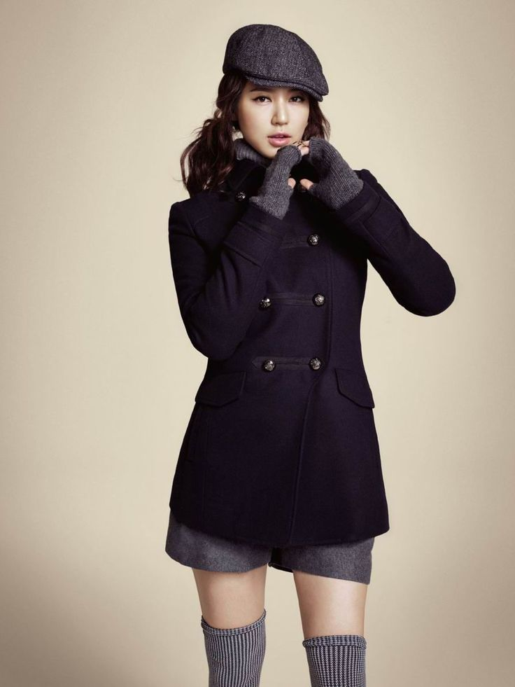 Yoon Eun Hye