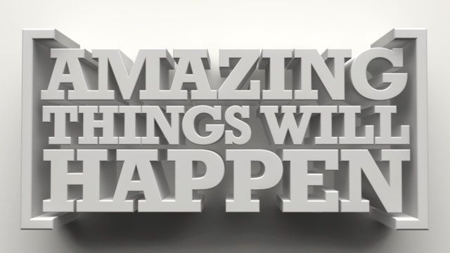 Conan O'Brien Kinetic Typography by Jacob Gilbreath. Digital Design (Spring 2011)  #inspiration