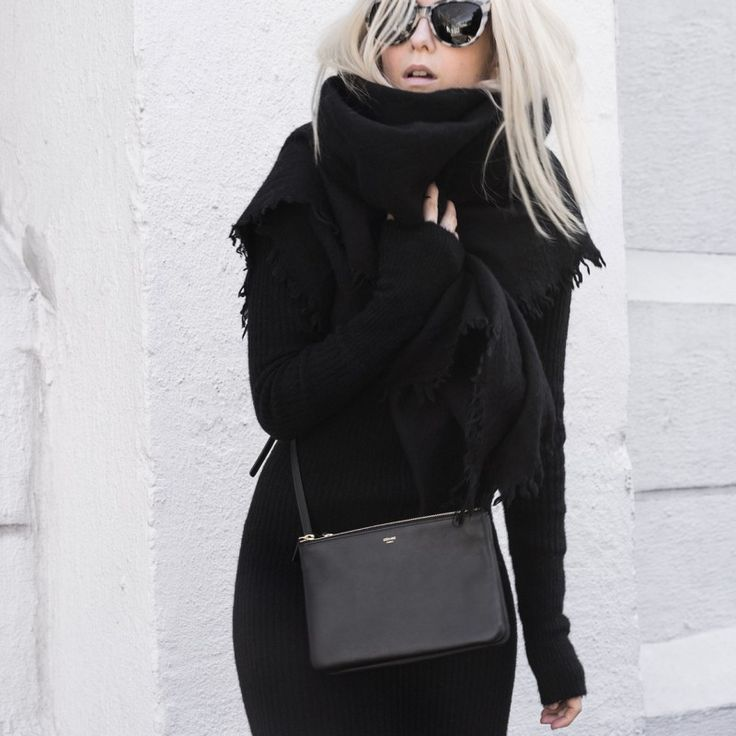 8 Best Images About Chic Winter Style On Pinterest Coats Tom Ford And Winter Fashion