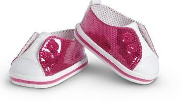 Souvenirs - Glitter Sneaks $12