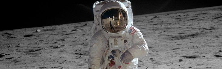 In deze video wordt beweerd dat de Apollo 11-maanlanding in scène is gezet - http://www.ninefornews.nl/video-apollo-maanlanding-scene/