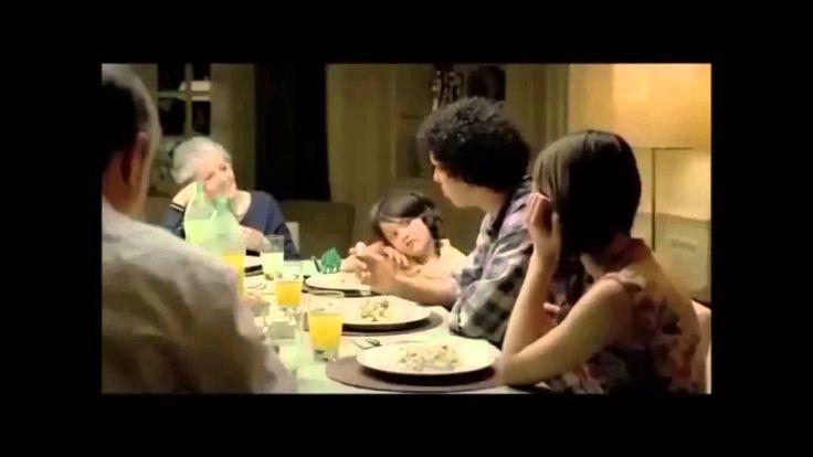 Fragmentos de películas y novelas - ¿Rapport o No Rapport? - YouTube