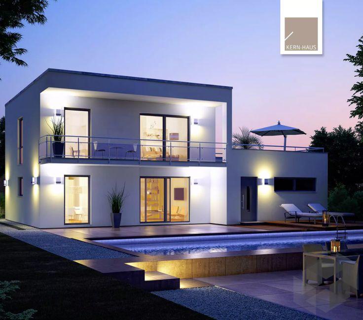 103 besten moderne h user moderne architektur und designerh user bilder auf pinterest. Black Bedroom Furniture Sets. Home Design Ideas