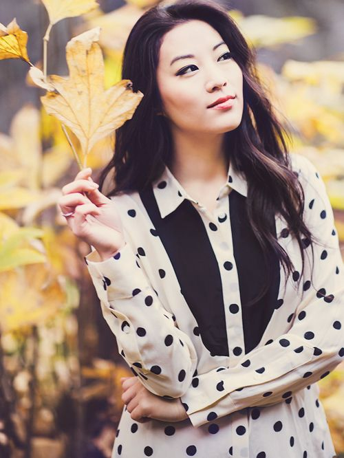 Arden Cho /lnemnyi/lilllyy66/ Find more inspiration here: http://