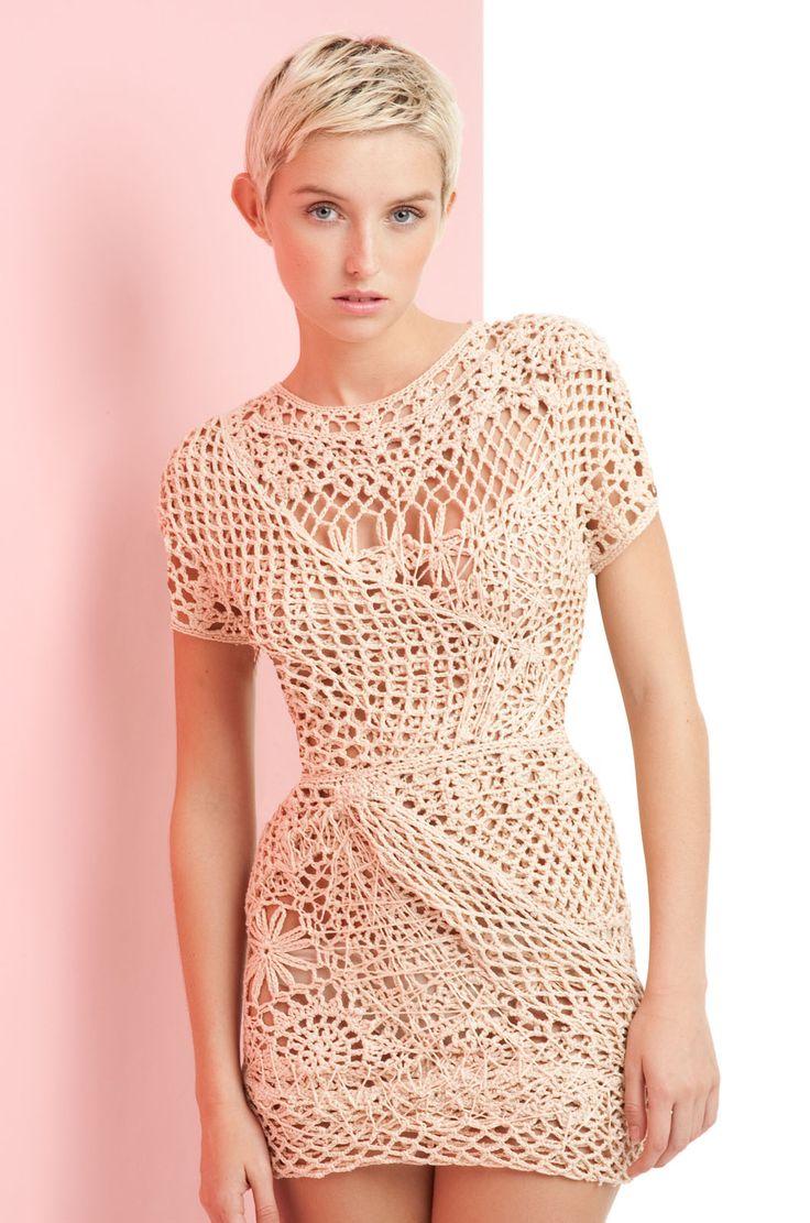 146 best Crochet Spring / Summer images on Pinterest ...