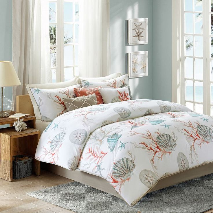 Marine Dream Reversible Quilt Collection In 2019