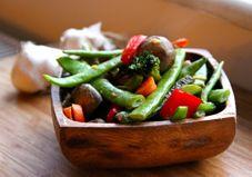 Recipe: Easy Veggie Stir Fry
