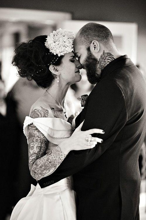 Wedding date tattoos in Brisbane